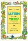Listen to the Trees: Jews and the Earth - Molly Cone