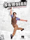 Newsies Songbook: Music from the Broadway Musical - Harvey Fierstein