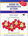 Crisp: Guide to Affirmative Action, Revised Edition: A Primer for Supervisors and Managers (Crisp Fifty-Minute Series) - Pamela Conrad, Robert B. Maddox, Robert B. Maddux