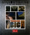 Super Structures Thinking Big: America's Greatest Constructions - Elaine Pascoe