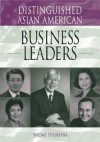 Distinguished Asian American Business Leaders - Naomi Hirahara, Henrietta M. Smith