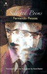 Selected Poems - Fernando Pessoa, David Butler