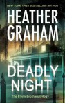 Deadly Night (The Flynn Brothers Trilogy) - Heather Graham
