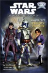 Jango Fett: Bounty Hunter (Star Wars: Jedi Readers--Step into Reading, Step 3 Book) - Eric Arnold, Valerie Reckert