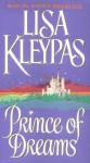 Prince of Dreams - Lisa Kleypas
