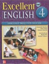 Excellent English 4 Student Book W/ Audio Highlights And Workbook Package: Language Skills For Success - Jan Forstrom, Shirley Velasco, Mari Vargo, Marta Pitt, Pamela Vittorio, Susannah O. Mackay