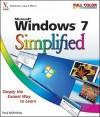 Windows 7 Simplified - Paul McFedries
