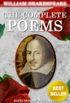 The Complete Poems of William Shakespeare - Kiddy Monster Publication, William Shakespeare