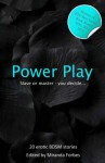 Power Play: No Pain, No Pleasure! - Miranda Forbes