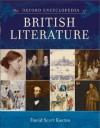 The Oxford Encyclopedia of British Literature - David Scott Kastan