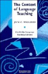The Context of Language Teaching - Jack C. Richards