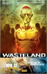 Wasteland Book 3: Black Steel in the Hour of Chaos - Antony Johnston, Christopher Mitten