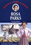 Rosa Parks: Young Rebel - Kathleen V. Kudlinski, Meryl Henderson
