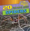 20 Fun Facts about Spiders - Therese Shea