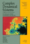 Complex Dynamical Systems: The Mathematics Behind The Mandelbrot And Julia Sets - Robert L. Devaney