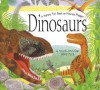 Dinosaurs: A Nature Trail Book - Richard Dungworth, Maurice Pledger