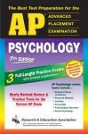 AP Psychology - Tia G. Patrick, Don J. Sharpsteen, Karen Brown