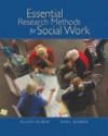 Essential Research Methods for Social Work - Allen Rubin, Earl Robert Babbie