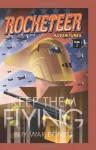 Rocketeer Adventures Volume 2 - Marc Guggenheim, Peter David, Stan Sakai