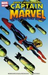 Captain Marvel #3 - Kelly Sue DeConnick, Dexter Soy, Joe Caramagna