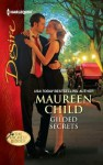 Gilded Secrets - Maureen Child