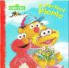 A Perfect Picnic (Sesame Street) - Sarah Albee, Tom Brannon