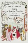 Alicja w Krainie Czarów - Lewis Carroll, Elżbieta Tabakowska-Muskat