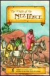 Flight of the Nez Perce - Bill Schneider