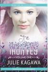The Iron Fey, Volume One: The Iron KingThe Iron Daughter - Julie Kagawa