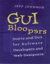 GUI Bloopers - Jeff Johnson