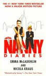 The Nanny Diaries (Nanny #1) - Emma McLaughlin, Nicola Kraus
