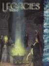 Legacies: the Sublime - Mage the Awakening - Dean Shomshak, Chuck Wendig