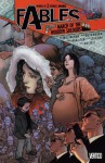 Fables Vol. 4: March of the Wooden Soldiers - Bill Willingham, Mark Buckingham, Craig Hamilton, P. Craig Russell