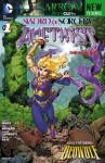 Sword of Sorcery (2012- ) #1 - Christy Marx, Tony Bedard, Aaron Lopresti, Jesus Saiz