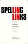 Spelling Links - David W. Booth