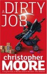 A Dirty Job - Christopher Moore