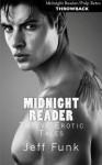 Midnight Reader (Twelve Erotic Tales) - Jeff Funk