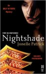 Nightshade: An Only in Tokyo Mystery (Intermix) - Jonelle Patrick