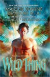 Wild Thing (Includes: Warriors of Poseidon, #1.5; Guardians, #3) - Maggie Shayne