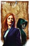 The X-Files Season 10 #4 - Joe Harris