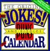 Original 365 Jokes, Puns, and Riddles - Andrews McMeel Publishing