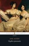Orgulho e Preconceito - Alexandre Barbosa de Souza, Jane Austen
