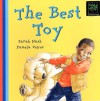 The Best Toy - Sarah Nash