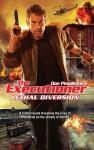 Lethal Diversion - Don Pendleton