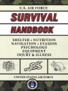 U.S. Air Force Survival Handbook - United States Department of the Air Force