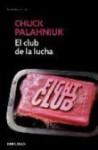 El club de la lucha - Chuck Palahniuk