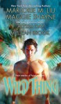 Wild Thing (Includes: Warriors of Poseidon, #1.5; Guardians, #1.5) - Maggie Shayne, Marjorie M. Liu, Alyssa Day, Meljean Brook