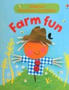 Farm Fun - Fiona Watt, Katie Lovell, Howard Allman