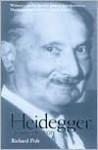 Heidegger: An Introduction - Richard Polt