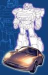 You Can Draw Transforming Robots - Sherard Jackson